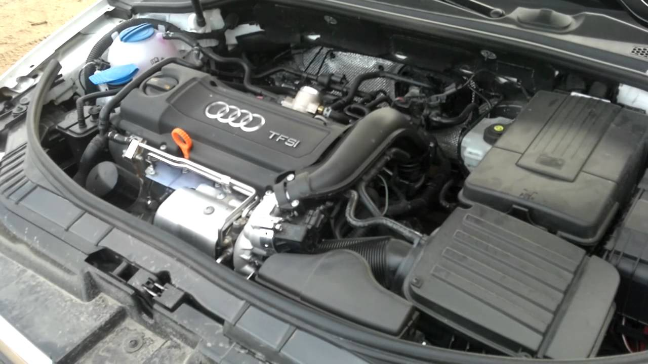 Audi a3 tfsi 1 4 forge blow off youtube