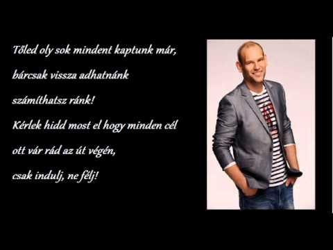 Vastag Csaba,Oláh Gergő,Kocsis Tibor - Legszebb Játék (dalszöveg)