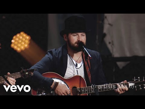 Download Zac Brown Band  Sweet Annie Live from the Artists Den