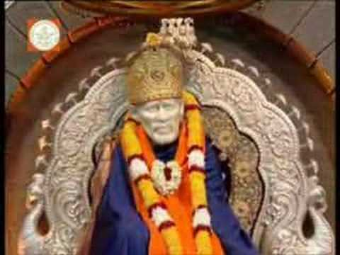 Om Sai Namahaya Shirdi SaiBaba Bhajan Video