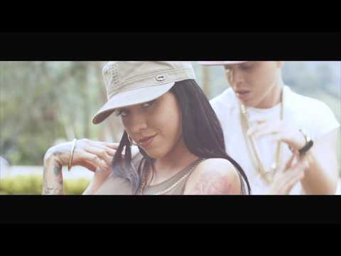 0 - Mestiza Ft. Darkiel - En Busca De Ti (Official Video)