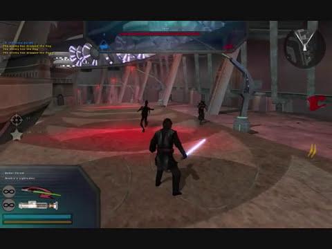 Star Wars Battlefront II Mod Extreme mod Capturar la bandera Héroes contra Villanos