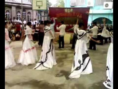 La Jota Moncadena (tavin) video