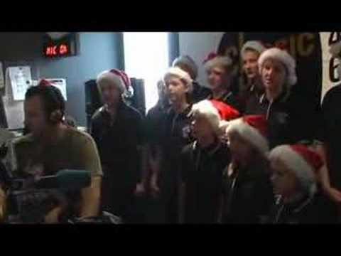 Radio 4KQ Queensland Youth Choir