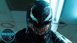 Top 5 Things Venom Did Right