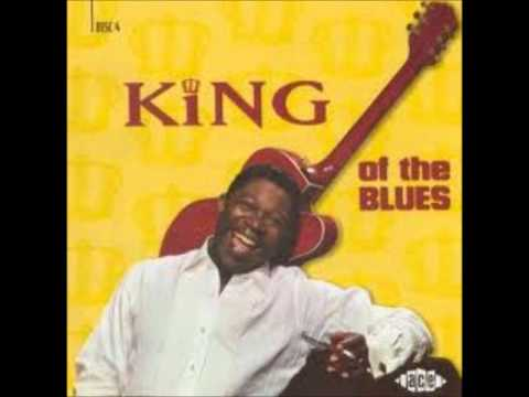 B.B. King - Making Me Blue
