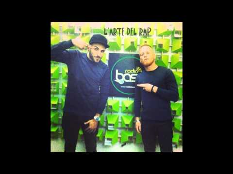 JAY-DI - SIGLA ARTE DEL RAP RADIO BASE 2015