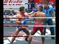 Muay Thai-Petchartchai vs Suriyan(เพชรชาติชาย vs สุริยันต์เล็ก),Rajadamnern Stadium,Bangkok, 14.9.16