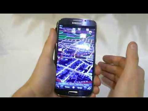AUTOMAPA Nawigacja GPS Prezentacja Funkcji I Porady
