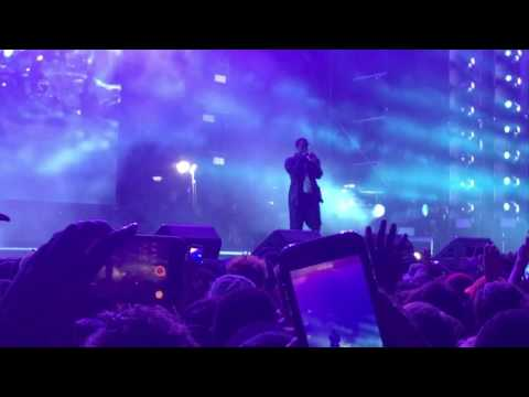 Kendrick Lamar - Lust (Live at the Rolling Loud Festival in Miami on 5/6/2017)