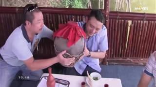 Hài 2017: Thần Dược | Cuộc sống tại nước ngoài