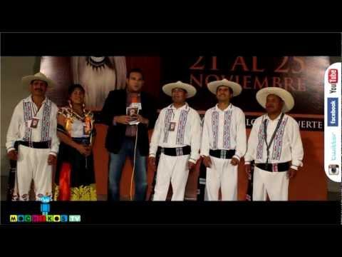 MOCHIKOS .Tv®  Orquesta Tata Vasco  de Michoacán Clausuran el FESTIVAL YOREME 2012 #3