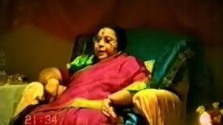 1993-0518 Fatima Puja Talk, Istanbul, Turkey, DP