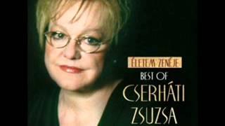 Cserhati Zsuzsa - Edes Kisfiam