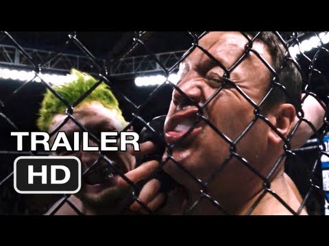 Here Comes The Boom Official Trailer (2012) Kevin James Movie Hd video