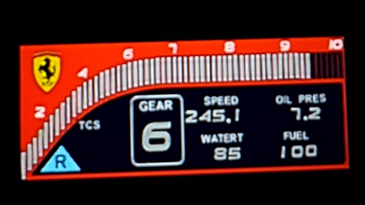 Fxx Evoluzione Top Speed Ferrari Fxx Top Speed Run Gt6