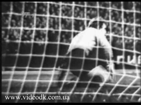 Динамо Киев - Бавария 1975