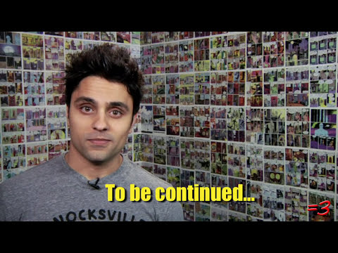 EVERYBODY IS GAY - Ray William Johnson