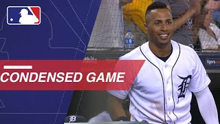Condensed Game: MIN@DET - 6/13/18