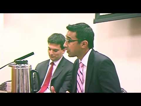 NYC Open Data Standards Hearing - Jun 29 2009 - Part 1