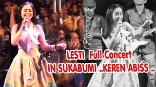 download lagu Lesti  Full Concert In Sukabumi ...keren Abiss .. gratis