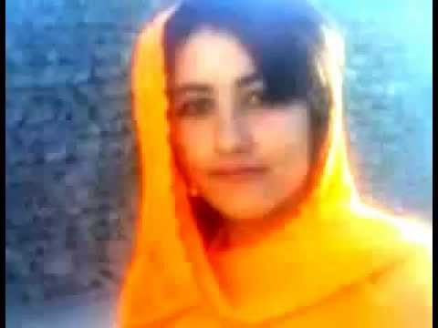 Pashto Good Sweet Ghazal By Wisal Khyal Mina Che Pagal Cari Sare Balsa Balsa Wayi 1 video