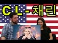 "Americans Meet Kpop: CL ""Hello Bitches"" (KOR SUB)"