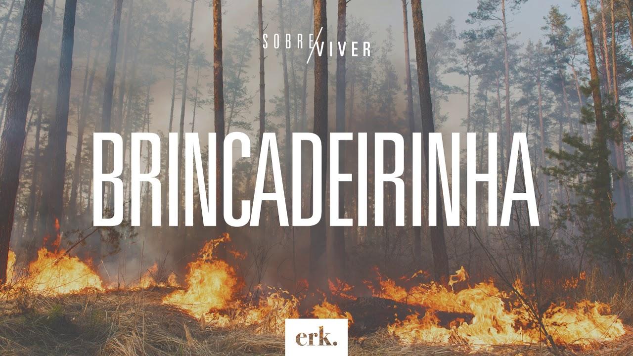 Sobre Viver #321 - Brincadeirinha / Ed René Kivitz