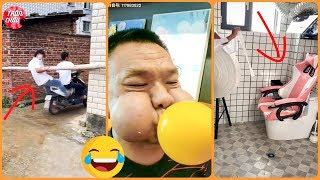 Chinese Tik Tok 😂 Interesting Funny Moments on Chinese Tik Tok Million View 😂 # 20