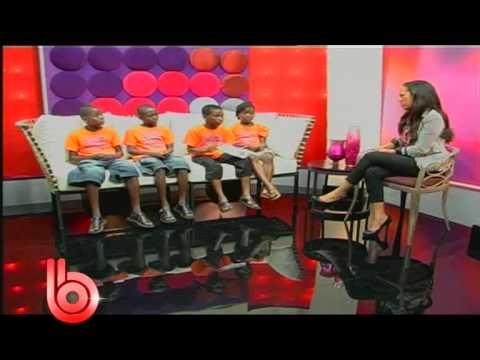 BE BOLD S2 E9 Save Somali Children from Hunger.mp4