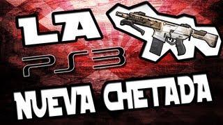 """La nueva chetada en Ps3 """"Black Ops 2"""""""