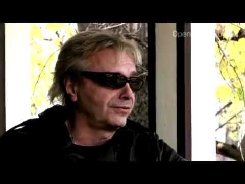 Интервью с К.Кинчевым в кафе на Покровке, 13.11.2009