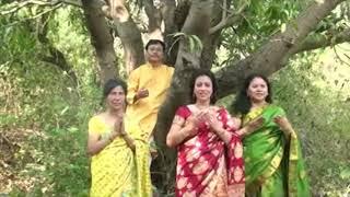 jyoti sangeet - ture mure alokorey jatra - assamese song