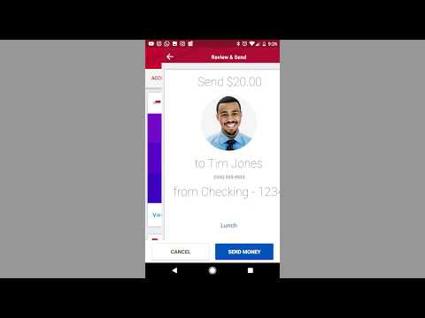 Bank of America Mobile Banking APK Cover