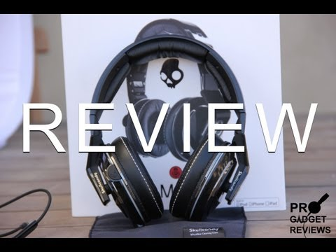 Skullcandy Mix Master Review