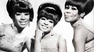 Watch Marvelettes Please Mr Postman video
