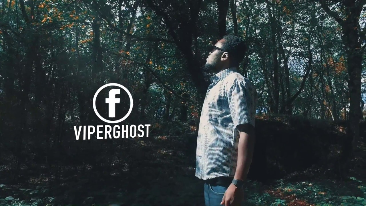 VIPERGHOST #JUST TO SEE#