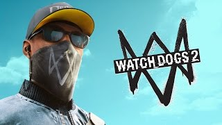 ONLINE HACKING! (Watch Dogs 2 Funny & Epic Moments)
