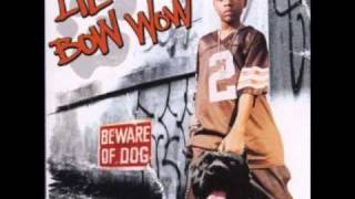 Watch Bow Wow The Dog In Me video