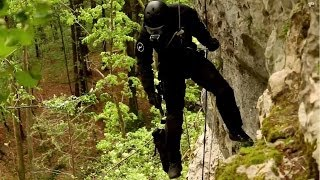 Training Day | Climbing and Abseiling