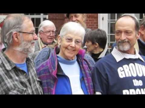 Elderly nun sentenced over US nuclear site break in - 19 February 2014