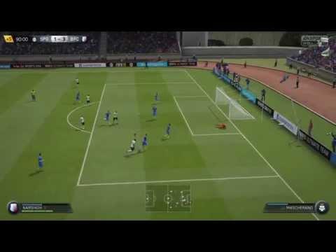FIFA 15 B3T40