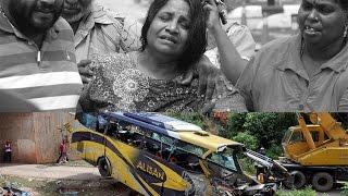 Johor bus crash: Driver dead, bus firm vows to seek compensation for families