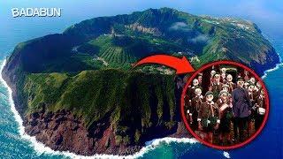 9 Islas con una historia aterradora