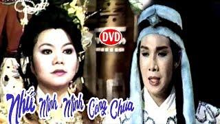 Cải Lương Xưa | Nhữ Minh Minh Công Chúa -Vũ Linh Ngọc Huyền Lệ Thủy|cải lương hồ quảng tuồng cổ 1975