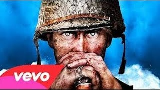 THE OFFICIAL CALL OF DUTY WW2 SONG! [1 HOUR]