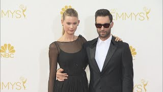Adam Levine and Behati Prinsloo Welcome Baby No. 2!