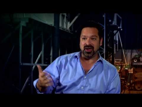 The Wolverine Interview  - James Mangold