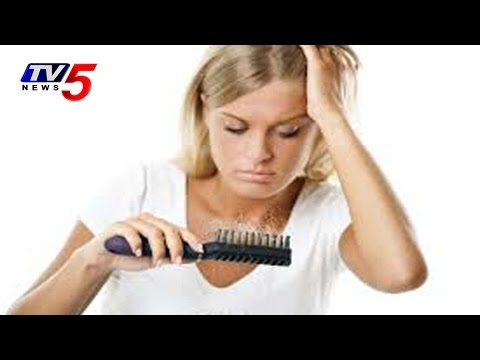 Hair fall and Dandruff Solutions : TV5 News
