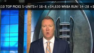 MLB Picks (6-27-19) Expert Baseball Pick, Free Predictions, Vegas Odds, Lines and Betting Tips